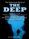 The Mammoth Book of The Deep eBook